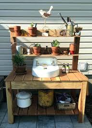 outdoor kitchen sinks ideas diy outdoor sink station outdoor sink ideas artistic outdoor kitchen