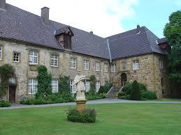 Standesamt Bad Oeynhausen Gartenstile In Ostwestfalen Lippe Kulturreisen Bildungsreisen