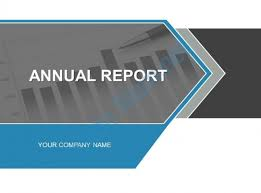 annual report ppt template annual report powerpoint presentation with slides powerpoint