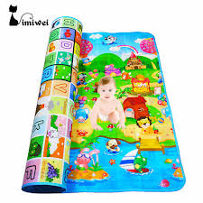 imiwei baby play mat mat for children developing rugs puzzle