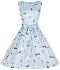 audrina u0027 dancing on ice blue dress