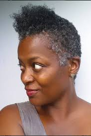grayhair men conservative style hpaircut beautiful black woman with gray hair essence com