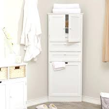 corner cabinet for bathroom storagemedium size of bathroom narrow