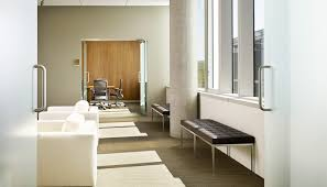 Waiting Area Interior Design Law Office Furniture Market Focus Knoll
