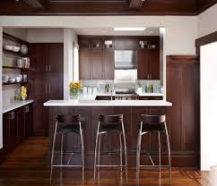 Kitchen Bar Cabinet Ideas Best Kitchen Breakfast Bar Designs Ideas 4287