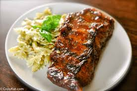 make the perfect steak dinner at home u2014with sides and dessert