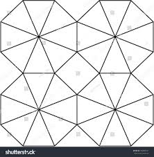 octagon template clover square and octagon patchwork templates 7