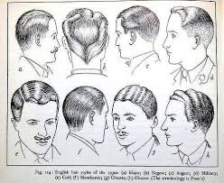 30s hair men 1930s hairstyles men my man godfrey at trinity