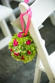 Pomander Balls Pomander Balls For Aisle Help Weddingbee