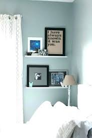 bedroom wall shelving ideas bedroom shelving ideas on the wall starlite gardens