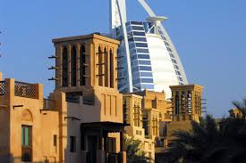 Burj Al Arab by The History Of The Burj Al Arab In 1 Minute