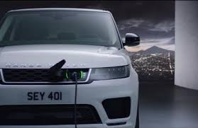 land rover electric range rover sport plug in hybrid for 2018 regit