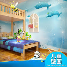 Wallpapers For Children Photo Wallpaper For Children Mural Three Dimensional Child Room