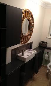 Ikea Hack Bathroom Vanity by Narrow Bathroom Units Ikea Hackers Ikea Hackers