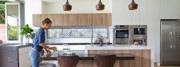 Designed Kitchens by Modern Kitchen Design Kitchen Designers Sydney Creativ Kitchens