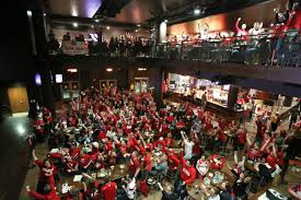 16 of the best places to watch march madness in the madison area