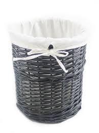 white black brown oak toilet roll holder laundry bathroom storage