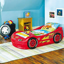 chambre garcon cars lit flash mac déco chambre cars garçon littles tikes