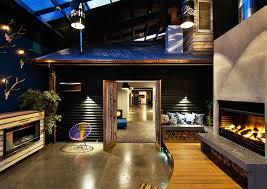 Entry Foyer by 01 Entry Foyer John Mills Architects John Mills Architects