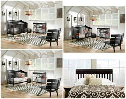 Olivia Convertible Crib by Urbini Starri 4 In 1 Convertible Crib Review