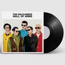 the maccabees vinyl fiction records official store