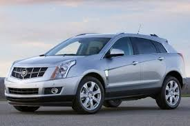 used 2010 cadillac srx for sale pricing features edmunds