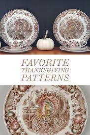 the 25 best thanksgiving dinnerware ideas on fall