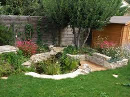 idee de jardin moderne photo de bassin de jardin