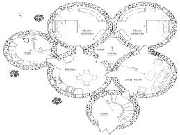 home design hobbit house floor plans hole playhouse amazing
