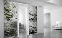 separation en verre cuisine salon separation salon et couloir design de maison