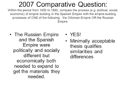 Economy Of Ottoman Empire 2007 Comparative Question Within The Period From 1450 To 1800