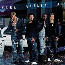 blue photo album guilty blue album