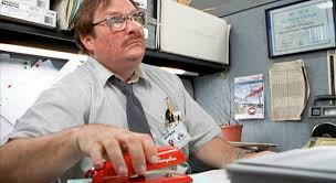office space how mike judge s office space invented the red swingline stapler