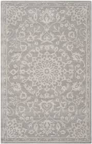 Solid Color Rug Gallery Of Wool Area Rug Grey Area Rug Contemporary Antique Design