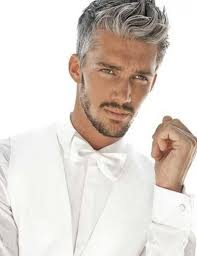 salt pepper hair styles i love a man with salt and pepper hair yummy treats you can t