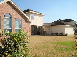 Detached Covered Patio by 13828 Sutherland Spring Ln Rosharon Tx 77583