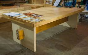 Woodworking Workbench Top Material by Butcher Block Non Warping Patented Honeycomb Panels And Door Cores
