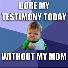 Morman Memes - 22 hilarious baby mormon memes lds living