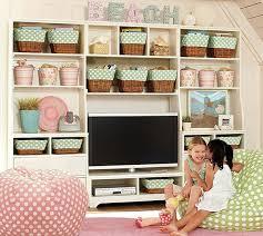 Kids Toy Room Storage by 20 Playroom Design Ideas