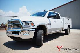 Dodge Truck Ram 3500 - 2013 dodge ram 3500 4 4 level kit available now traxda news