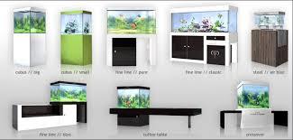 designer aquarium design and ideas