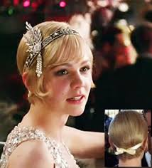 1920s hair accessories iconic 1920s inspired hairstyles