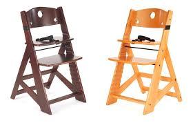 chaise bebe en bois keekaroo chaise haute tout en un boutique planète bébé