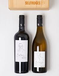 Unusual Wine Bottles Unique Food U0026 Wine Gifts Foodhall Selfridges