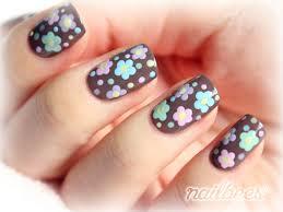 easy nail designs nailbees