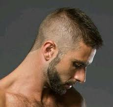 short hairstyle ideas for men with hagen not so short on back or cut so high up on the top sides