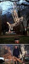 Deer Christmas Lights 11 Front Lawn Decorations That Sparked Controversy Oddee