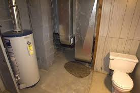 bathroom basement ideas fascinating bathroom ideas for basement spaces basement bathroom