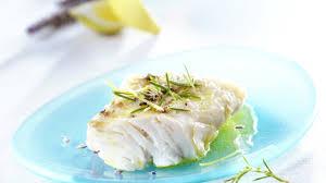 cuisine poisson facile recette poisson gourmand au naturel cuisiner julienne lingue