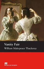 Vanity Fair William Makepeace Thackeray Macmillan Readers Vanity Fair